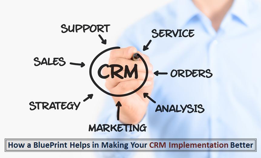 ZOHO Custom CRM Configuration Services