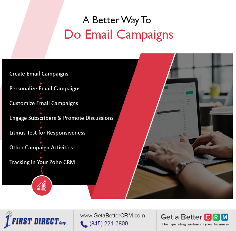 A Better to do email campaigns
