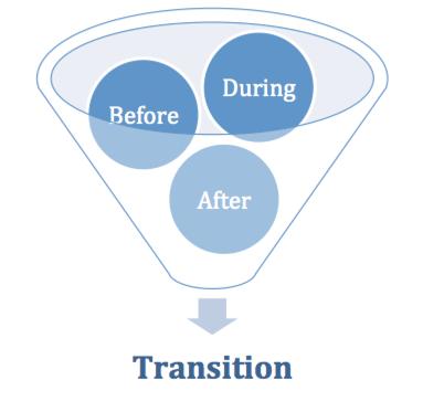 Zoho Transition