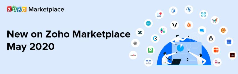 Zoho Marketplace