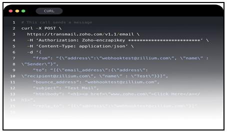 Flexible Application Programming