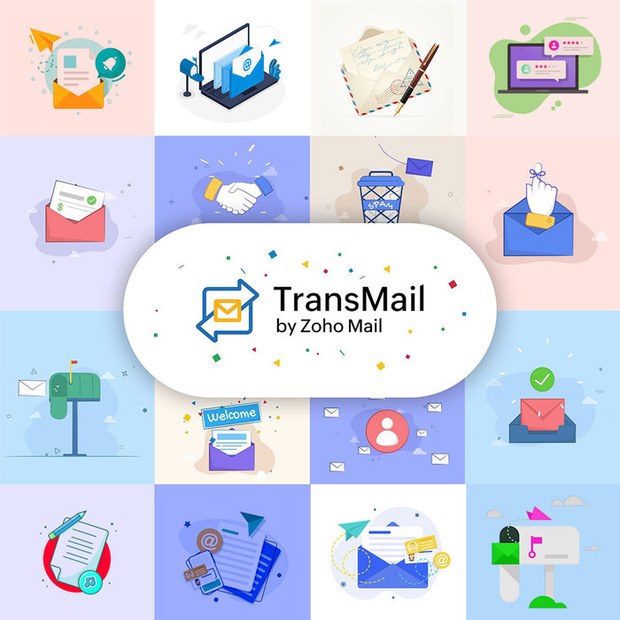 TransMail by Zoho