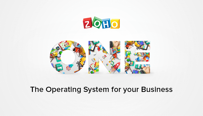 Zoho One helps your business grow sales, build lasting customer relationships