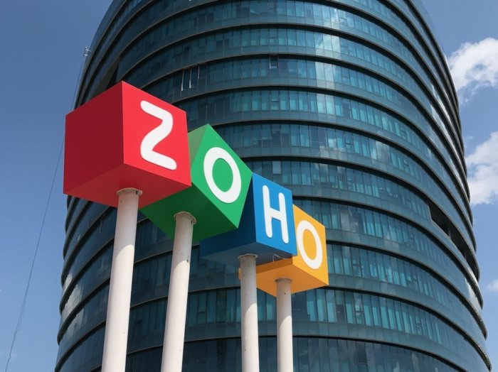 Zoho One is an unbeatable business platform for small business