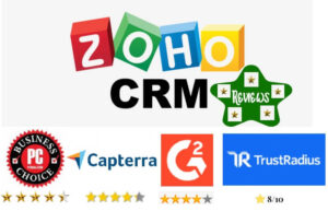 Why Zoho CRM is a Winner: Reviews, Features, Pricing & More