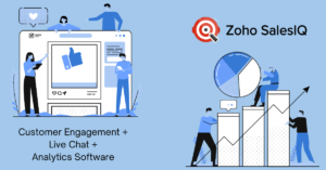 Zoho SalesIQ — An All-in-One Customer Engagement Platform