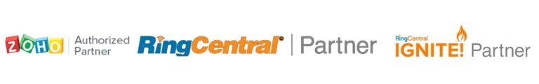 RingCentral & ZOHO Authorised Partner - First Direct