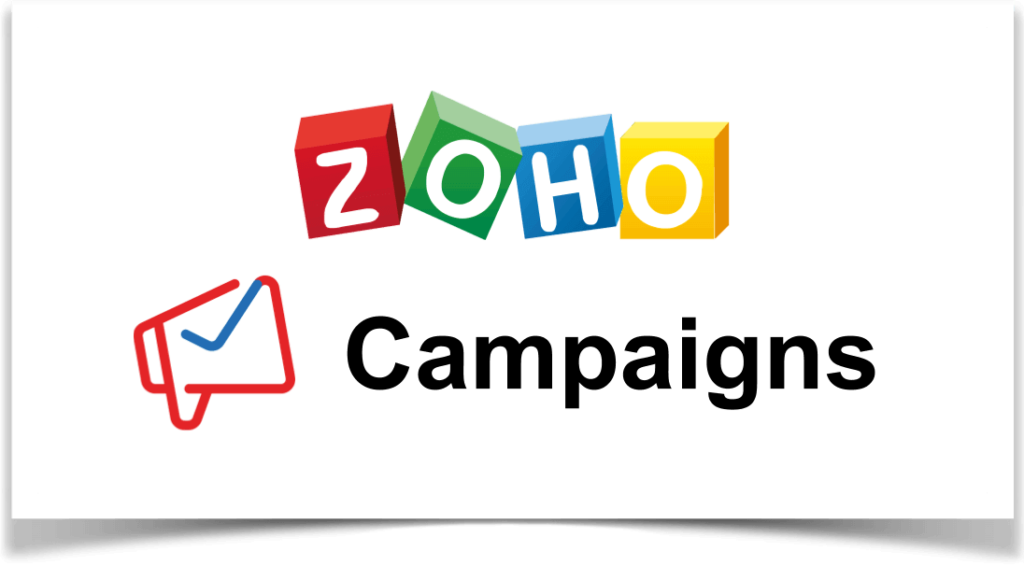Email campaigns are one of the most effective ways to connect. Zoho Campaigns has strong features that help you deliver targeted, relevant, and personalized messages to the right customers at the right time.