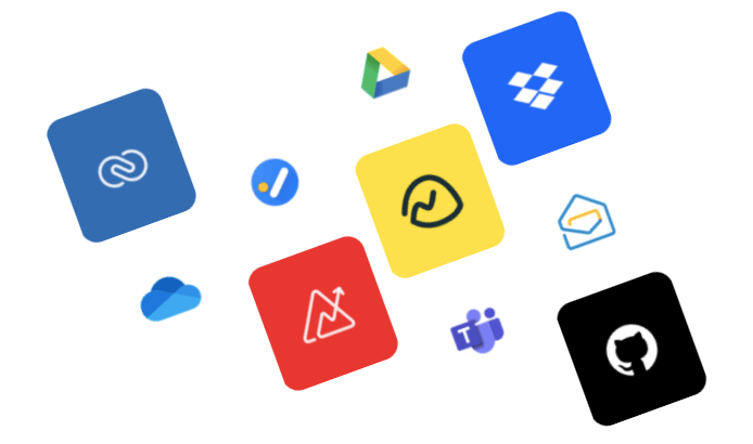 Zoho Projects Integration