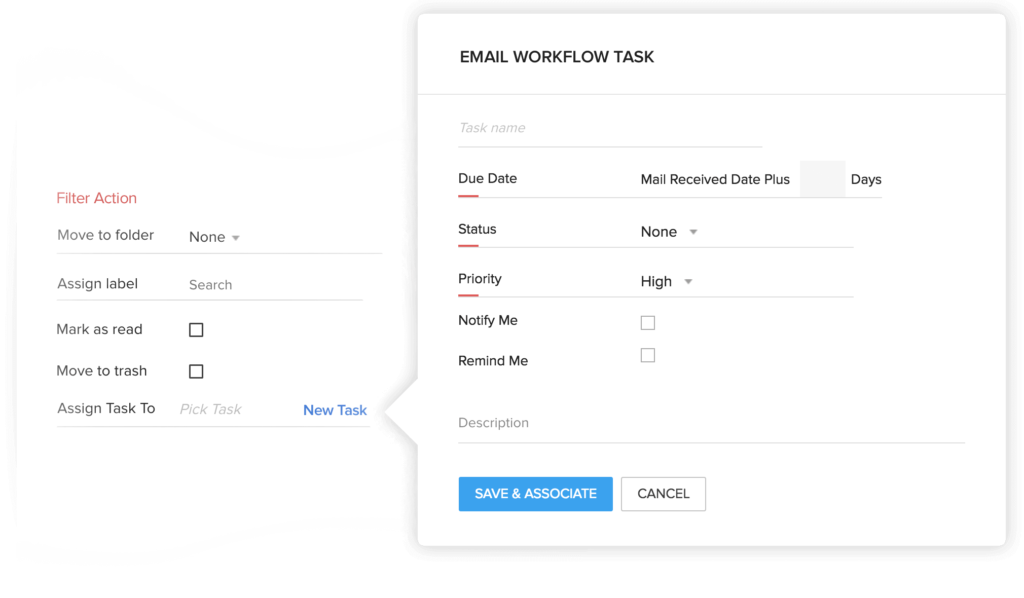 Followup and sell in real time using SalesInbox